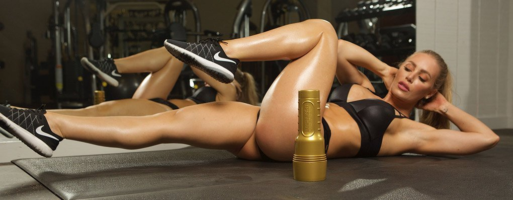 Fleshlight Stamina Training Unit (STU) Cover