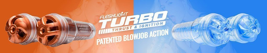 Fleshlight Turbo Blowjob Machine