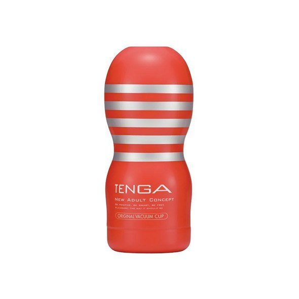 Tenga Cup Review