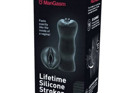Lifetime Silicone Stroker Box