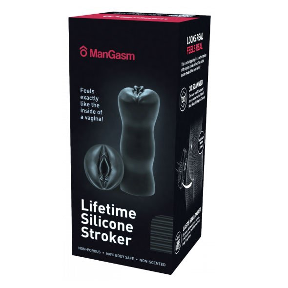 The Lifetime Silicone Stroker Has Been Frozen, Boiled And Beaten – And It Still Remains Indestructible!
