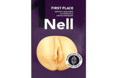 Vagina Contest Stroker Nell