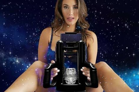 Fleshlight Quickshot Launch Preview