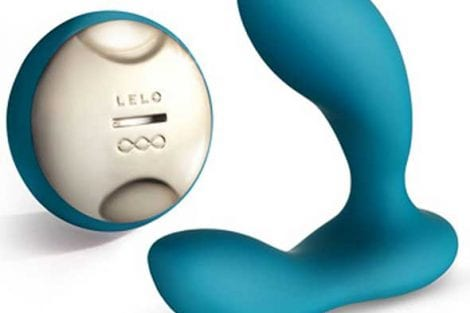 Lelo Hugo Prostate Massager