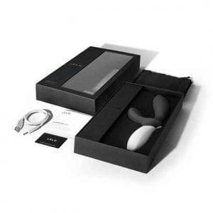 Come Hither: The Lelo Loki Wave Sex Toy for Men is Calling you Closer