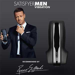 Satisfyer Men Vibration Review Rocco