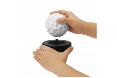 Tenga Geo Coral Toy