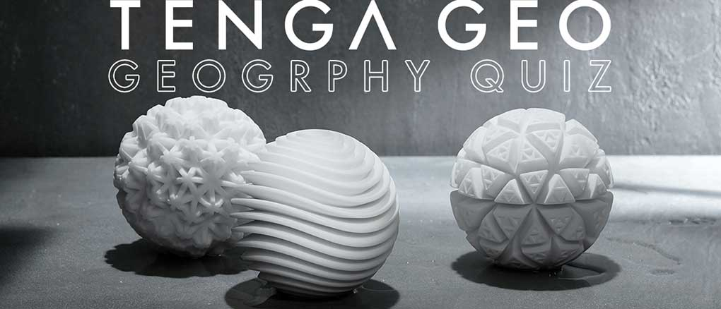 Tenga Geo Review