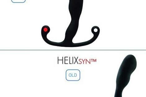 Aneros Helix Syn Comparison