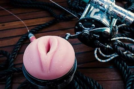 Fleshlight Go Toy