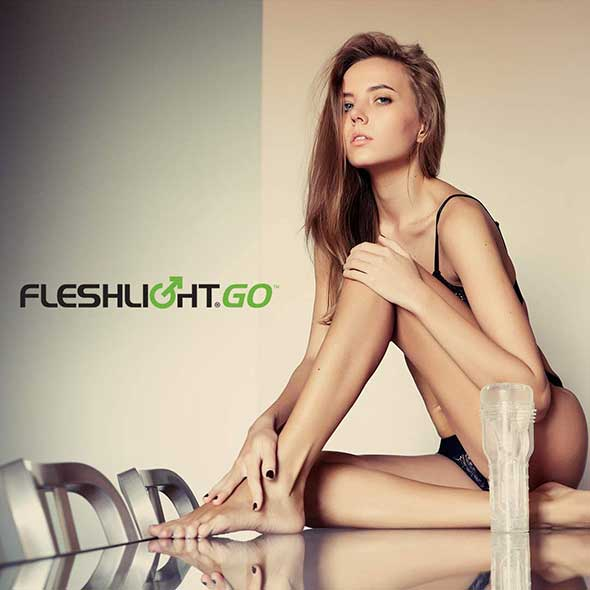 Fleshlight Go Review: Reinventing the Wheel or Breaking New Ground?