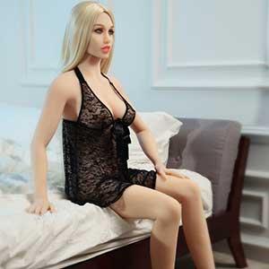 Natalia Realistic Sex Doll