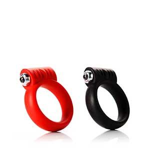 Tantus Vibrating C-Ring