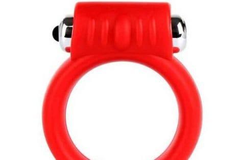 Tantus Vibrating C-Ring Toy