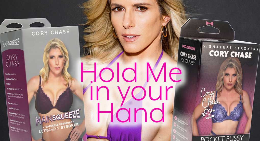 Main Squeeze Cory Chase Review