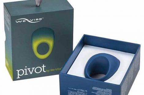 We-Vibe Pivot Case