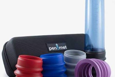 Penomet Premium Penis Pump