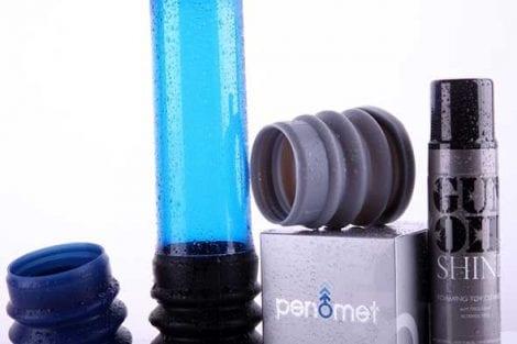 Penomet Premium Pump