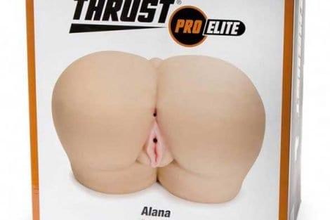 Thrust Pro Elite Alana Case