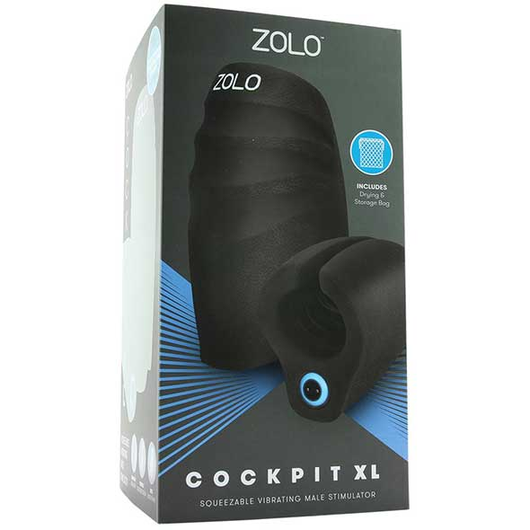 Can You Handle a Front-Row Seat in the Cockpit? Zolo Cockpit XL Review