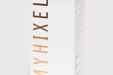 Myhixel MED Case