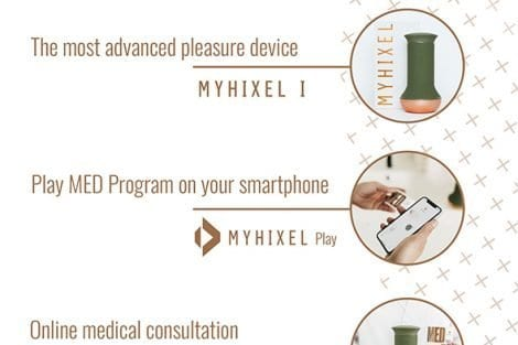 Myhixel MED How To
