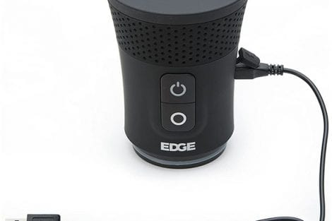 Tracey Cox Edge Pump Charger