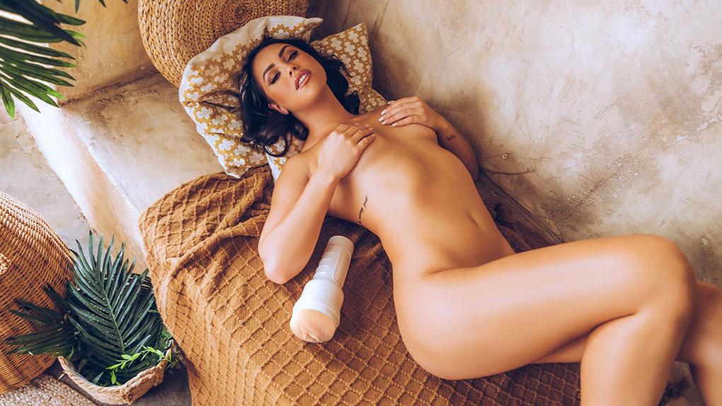 Fleshlight Girl Cover Image