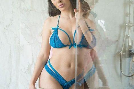 Lana Rhoades Fleshlight Sex Toy