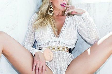 Brandi Love Fleshlight-Male Sex Toy