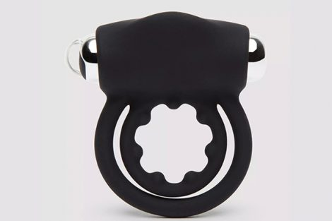 Fifty Shades of Grey Love Ring Toy