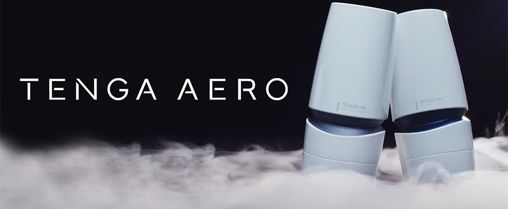 Tenga Aero Silver Review